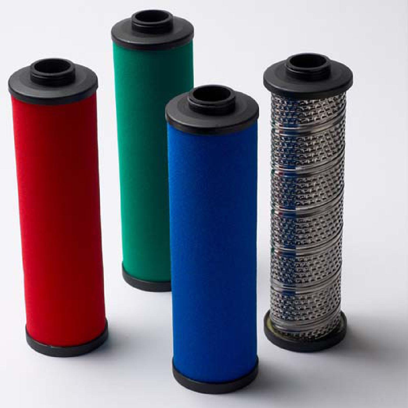 Air Compressor Filter Dryer >> Compressed Air Dryer Parts