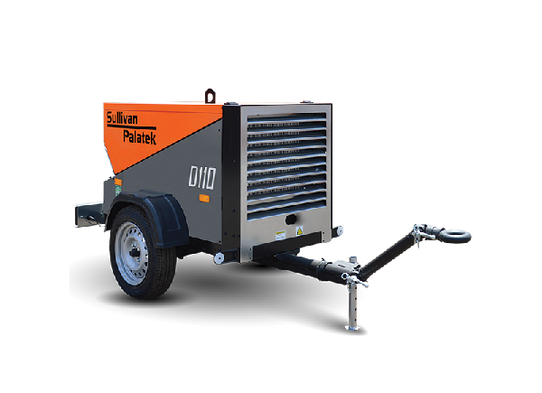 Sullivan Palatek Portable Air Compressors