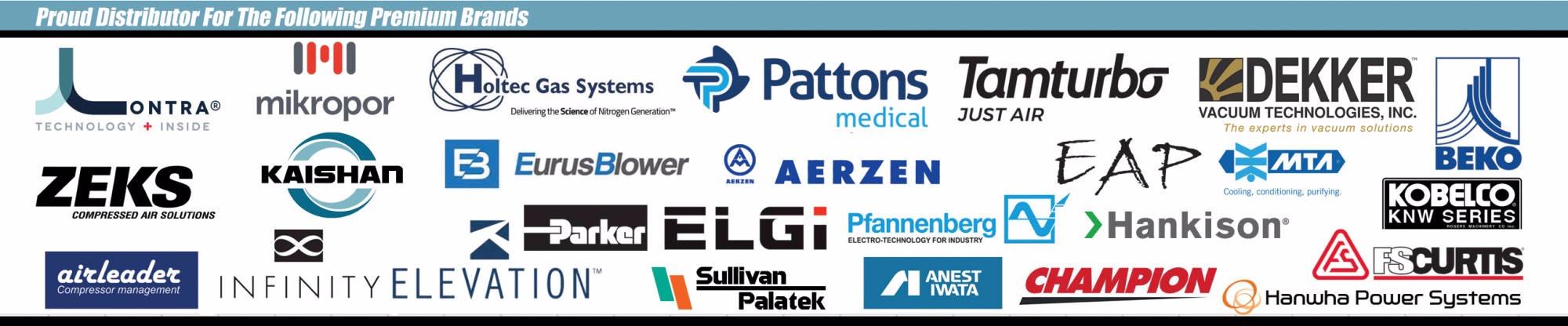 IAC Vendor Logos